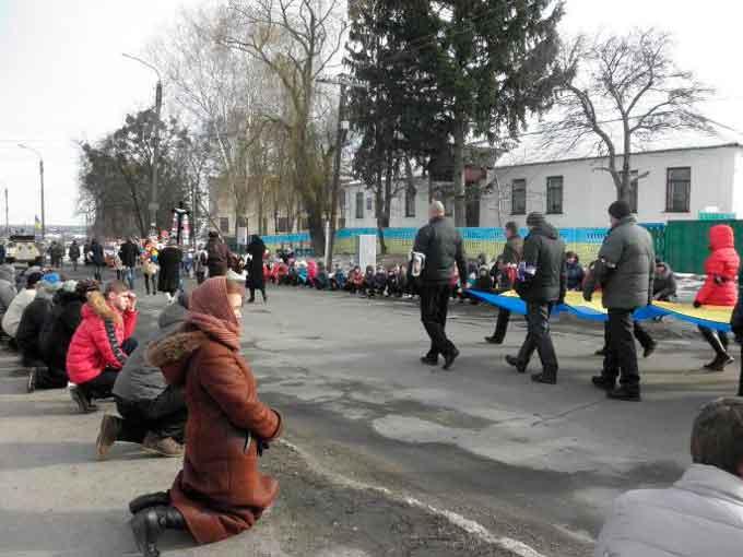 учасник антитерористичної операції на сході України жашківчанин Кравченко Віталій Олегович, похорон 12 січня 2015