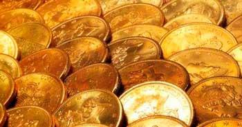 На Черкащині зріс попит на інвестиційні монети
