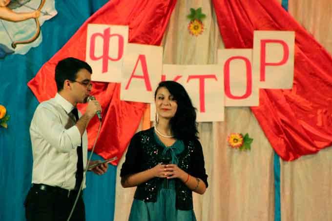 Перемогу у вокальному конкурсі розділили дві учасниці