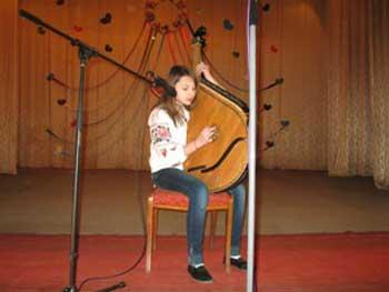 У Яснозір'ї відбувся благодійний концерт на підтримку воїнів АТО