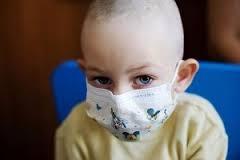 Торік у Черкасах зареєстрували 63 онкохворі дитини