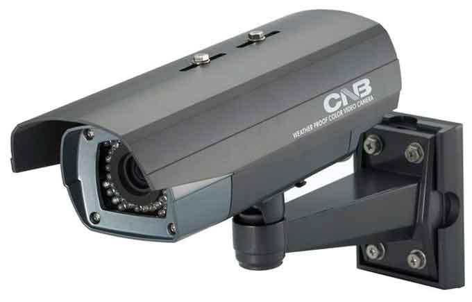 У Смілі встановлять 12 відеокамер по 42 тисячі гривень кожна