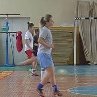 Черкаська футболістка потрапила до збірної України