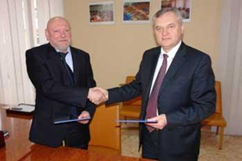 Чотири провідні виші Черкащини домовилися про співпрацю