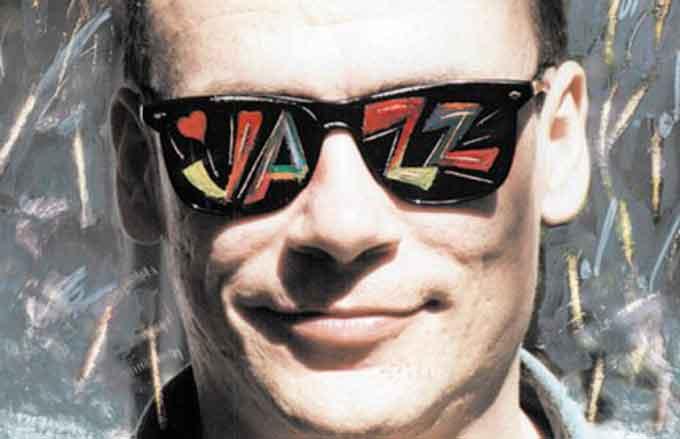 Наприкінці березня у Черкасах будуть джазові дні