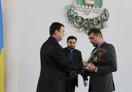 Призначено нового голову Смілянської райдержадміністрації