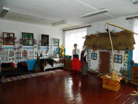 Журавка - одне з найкращих сіл Шполянщини