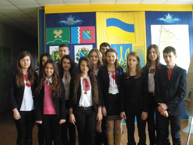 Чорнобаївці стали переможцями обласного конкурсу