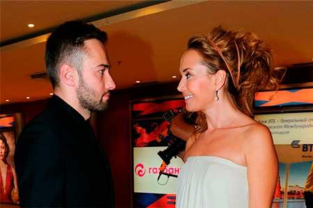 Жанна Фріске виходить заміж