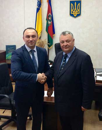 Із Золотоніщини розпочалася реалізація безпрецедентного проекту розвитку регіонів Черкащини