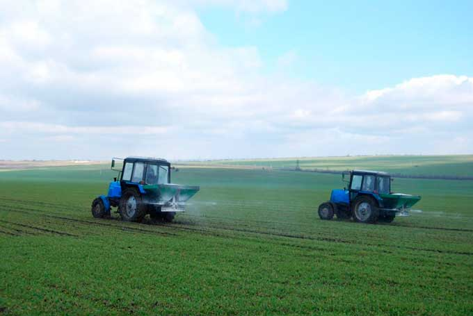 Найбільш затребуваними вакансіями на Кам'янщині є тракторист та водій
