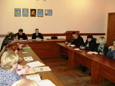 На Звенигородщині оптимізують навчальні заклади
