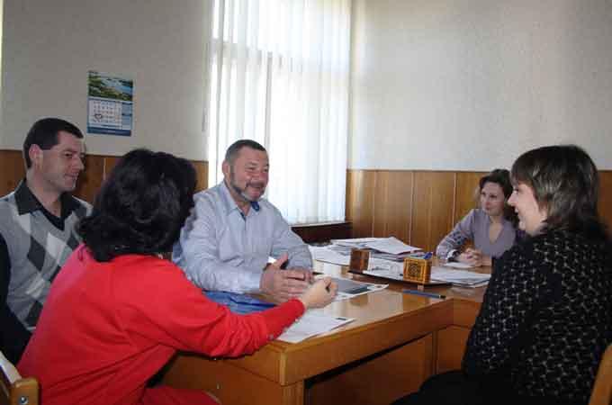 Виконання Меморандуму про співпрацю з ветеранами Афганістану проаналізовано на засіданні круглого столу