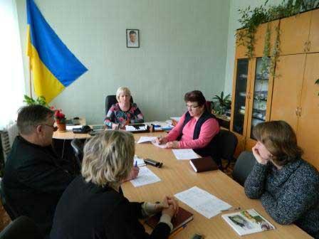 Щорічну всеукраїнську акцію з благоустрою