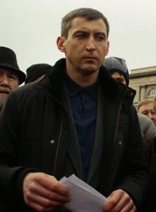 Ткаченко на початку свого губернаторства і зараз – дві різні людини, – експерт