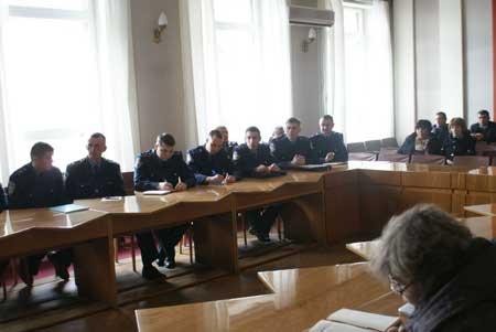 На Чорнобаївщині громади мріють про дільничних інспекторів