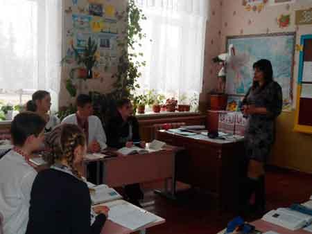 У Чорнобаї проведено районний семінар