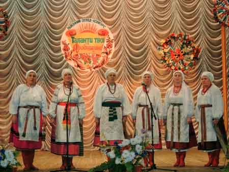 На Драбівщині триває районний огляд-конкурс