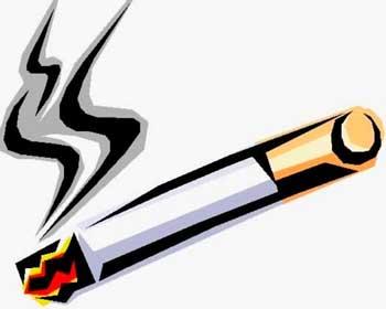 На Черкащині палить кожна шоста особа  у віці від 12 років – статистика
