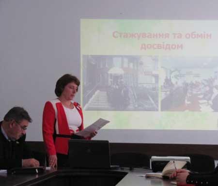 Відбувся Форум місцевого розвитку Смілянського району