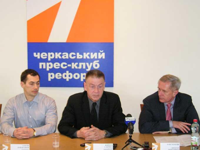 Українсько-польську академію буде створено на Черкащині