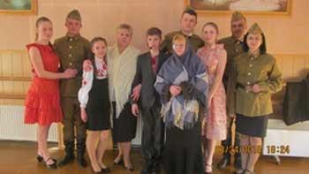 Драматичні колективи Черкаського району підтвердили звання «народний»