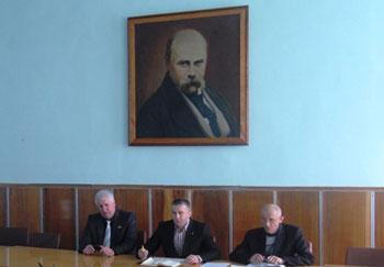 На Христинівщині головам територіальних громад роз'яснювали все про субсидії