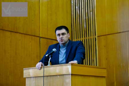 Депутат міськради вважає, що черкаське підприємство зупинилося на позначці 80-х років