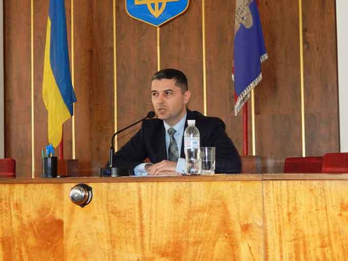 Уманська міськрада відмовилась припинити повноваження в.о. міського голови