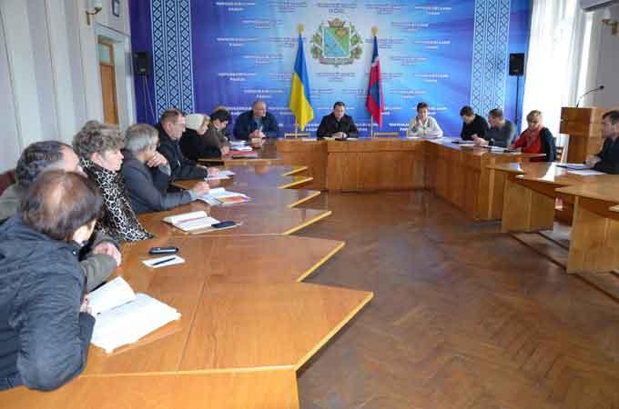 Об'єкти водопостачання села Лящівка передали у комунальну власність сільської ради.