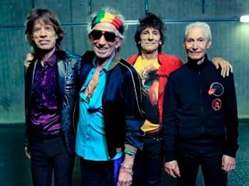 The Rolling Stones пообіцяли новий альбом