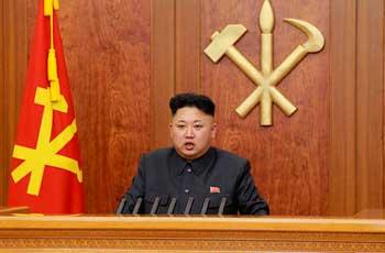 Північнокорейським школярам розкажуть, як Кім Чен Ин навчався водити в 3 роки