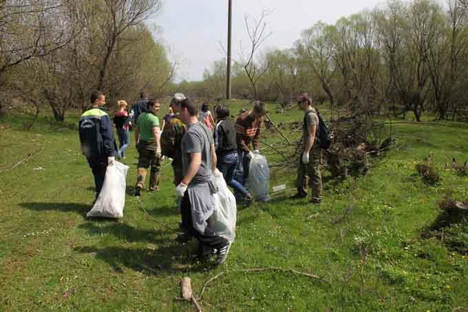 На громадські роботи в Уманському районі виділили 504 тисячі гривень
