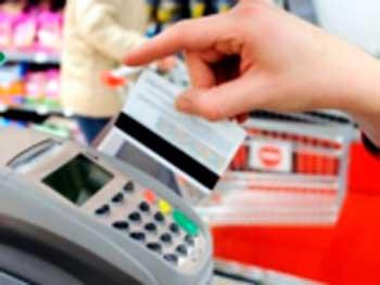 Карткові дані і гроші з рахунків крадуть віруси в магазинах