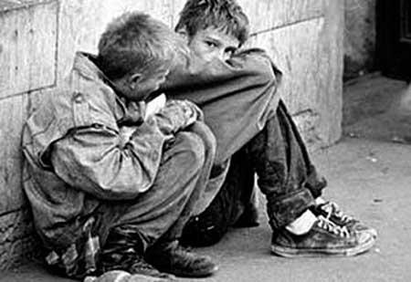 На Смілянщині проведено рейд «Діти вулиці»