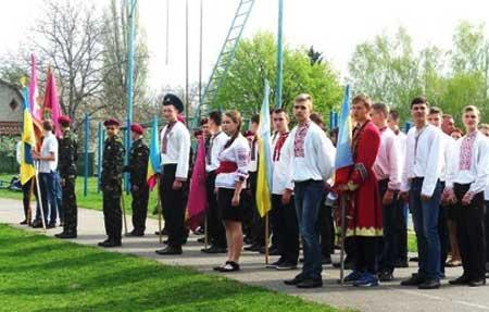 На Звенигородщині 2017-й проголошено Роком козацтва