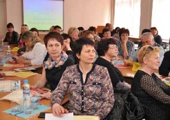 На Черкащину завітали освітяни із Кременчука