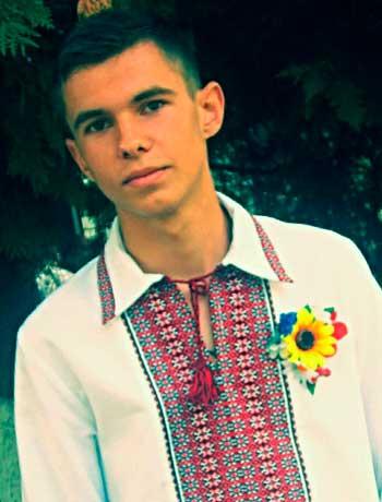 У Пальмірі безслідно зник 17-річний хлопець (фото, прикмети)