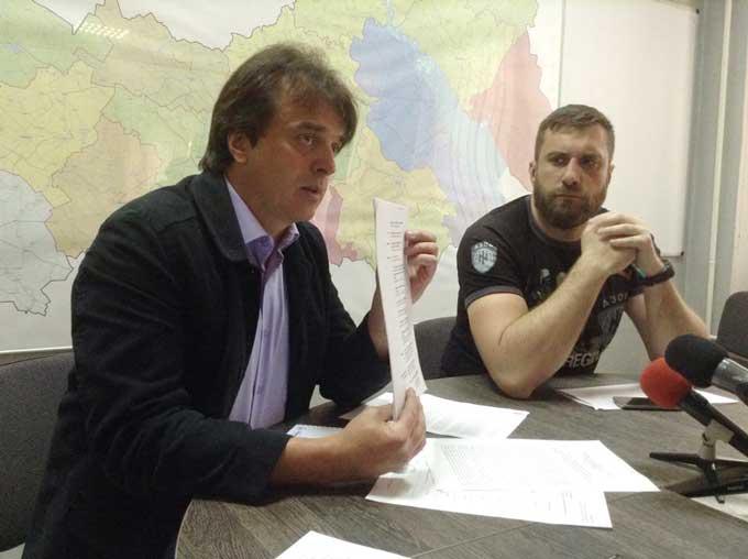 Понад півтисячі безробітних і ніяких сосисок, – Макєєв про «ЧПК»