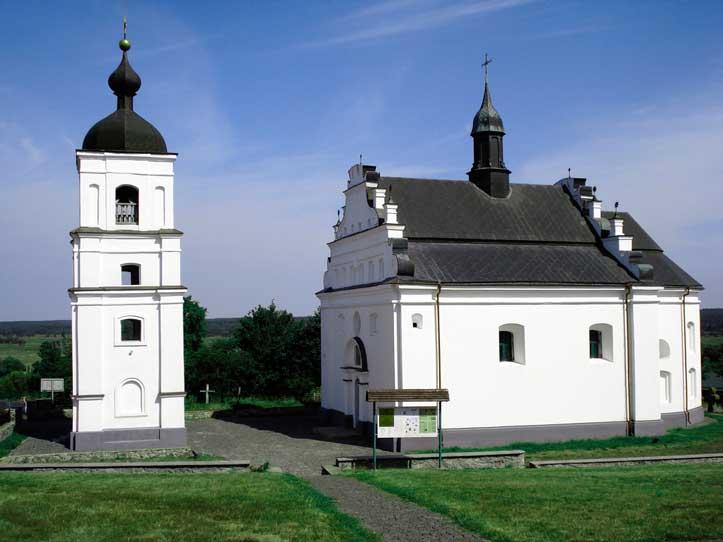 Храмове свято відбулося у Суботові