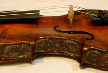 До Черкас приїдуть юні поціновувачі гри на струнних та смичкових інструментах, - організатори
