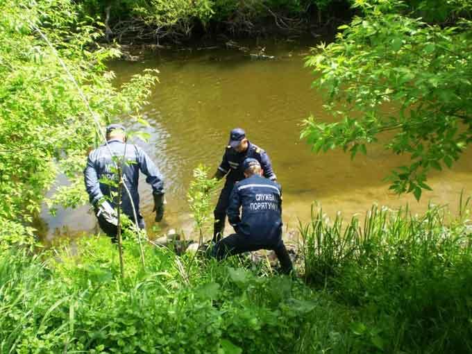 В Черкаській області за добу у водоймах області потонули двоє чоловіків