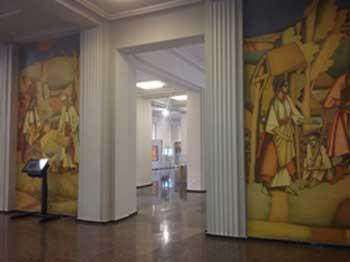 Музею Шевченка повертають «обличчя»