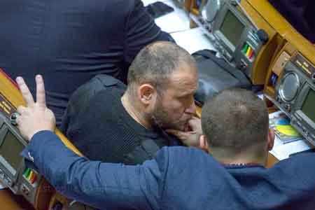 «Укропи» Коломойського взяли курс на Черкаси?