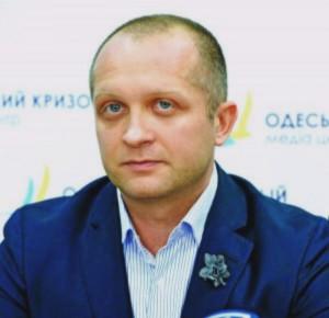 """Нардеп Поляков: """"У Черкаській області працює земельна мафія"""""""