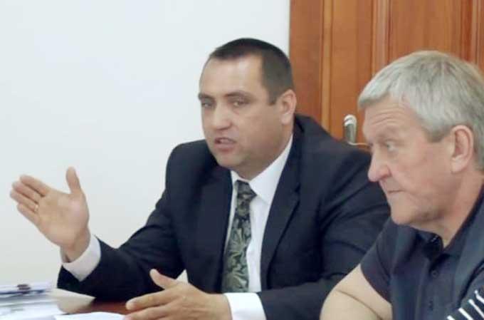 У шести районах області плануються звільнення керівників Держгеокадастру
