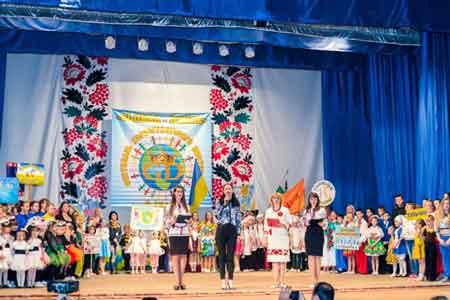 В Умані відбувся фестиваль хореографічного мистецтва «Global-Dance»