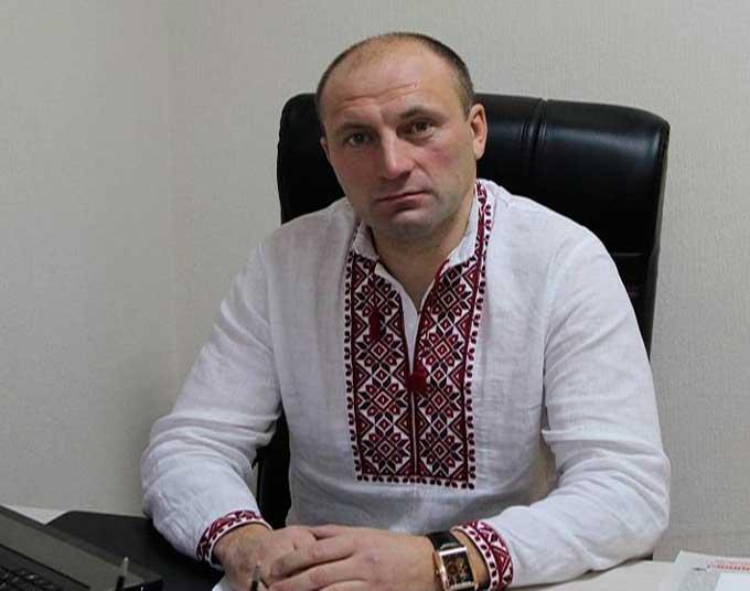 Анатолій Бондаренко йде у мери