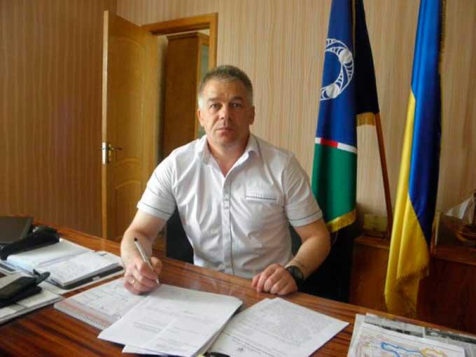 Василь Клименко: «Ми зубами вигризатимемо 7 територіальних громад для району»