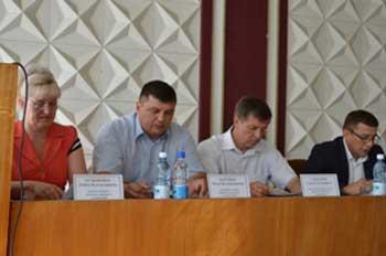 Темп зростання доходів бюджету Черкаського району до аналогічного періоду 2014 року становить 116,8 %.